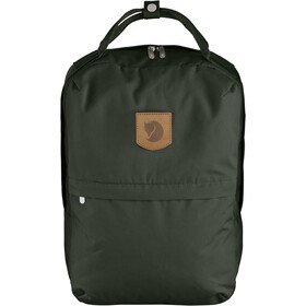 Fjällräven Greenland Zip Rucksack Large deep forest